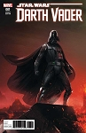Darth Vader #1 Variant by Francesco Mattina