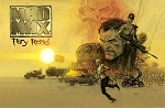 Mad Max Print by Andrew Robinson