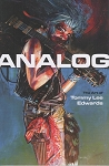 Analog: The Art of Tommy Lee Edwards Softcover Book