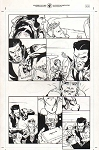 Wolverine & the X-Men #25 p.15 by Ramon Perez
