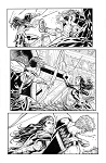 Wonder Woman #43 p.20 by Mark Irwin