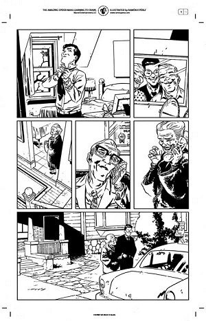 ASM: Learning to Crawl #1 p.12 by Ramon Perez